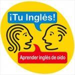 Portada de ¡Tu inglés!