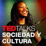 Portada de TEDTalks Sociedad y Cultura