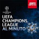 Portada de UEFA Champions League Al Minuto