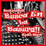 Portada de BUSCA EN LA BASURA!! Radioshow