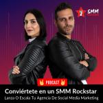 Portada de SMM Rockstars. Lanza o Escala Tu Agencia de SMM o de Marketing Digital