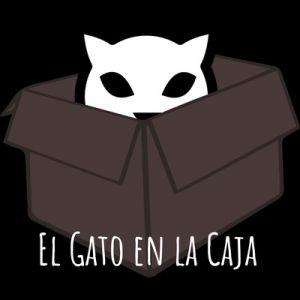 Portada de El Gato en la Caja