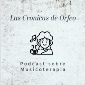 Portada de Las Crónicas de Orfeo