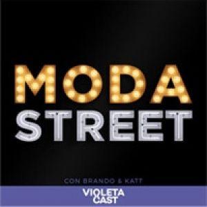 Portada de Moda Street